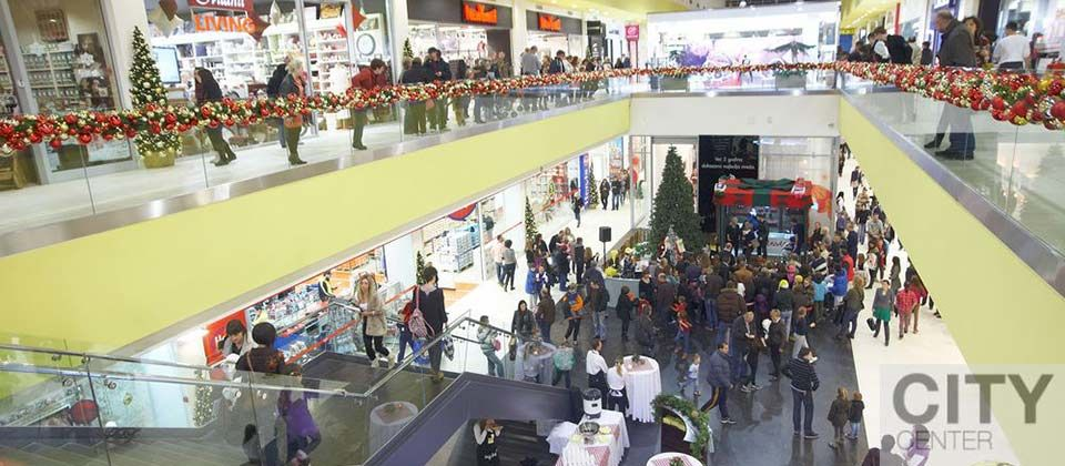 City Center One › Izaberi hr